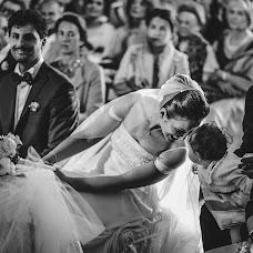 Wedding photographer Barbara Monaco (BarbaraMonaco). Photo of 04.10.2016