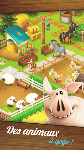 Hay Day  screenshots 3