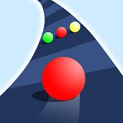 Logo Color Road!