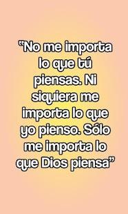 Frases BiblicasAmor De Dios - náhled