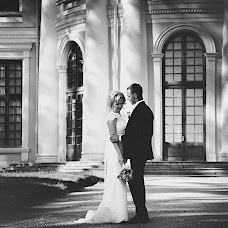 Wedding photographer Denis Tarasov (magicvideos). Photo of 01.03.2016