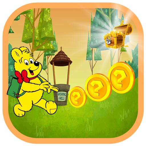 Winny Bear Runner Rush