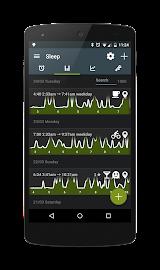 Sleep as Android Screenshot 5