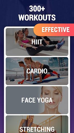 Fat Burning Workouts - Lose Weight Home Workout 1.0.10 Screenshots 18