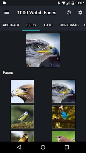 1000+ Watch Faces 2.22 screenshots 6