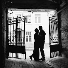Wedding photographer Ekaterina Linnik (katelinnik). Photo of 03.05.2017