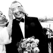 Fotógrafo de bodas Dmitriy Feofanov (AMDstudio). Foto del 12.05.2017