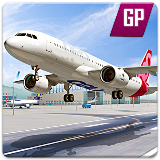 Flaying Airplane Real Flight Simulator 2019