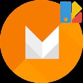Android M SXp Theme