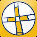 mittendrin darmstadt icon