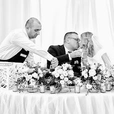 Fotografo di matrimoni Roma Savosko (RomanSavosko). Foto del 23.12.2018
