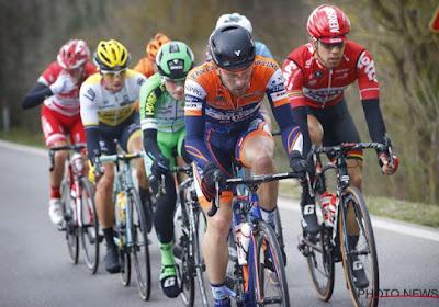 Stacchiotti s'adjuge la première étape du Tour du Portugal