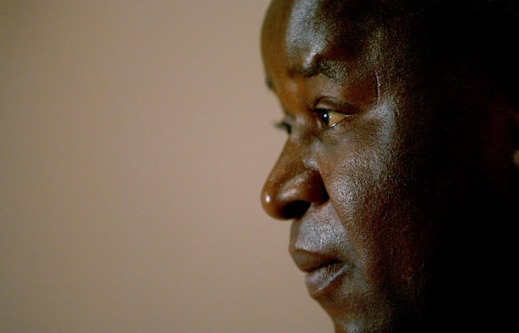 Tito Mboweni. Picture: REUTERS/Mike Hutchings/File Photo