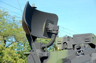 Photo: Radar Geparda