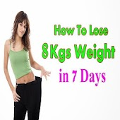 Lose Weight Fast  In 3 Weeks