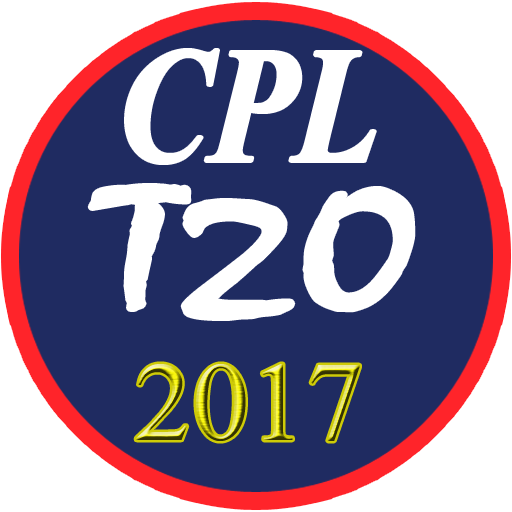 Live CPL T20 2017