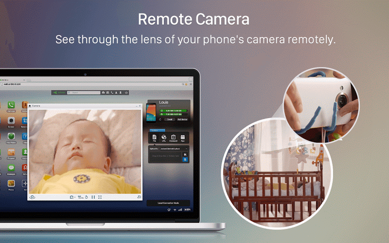AirDroid: Remote access & File Screenshot 14