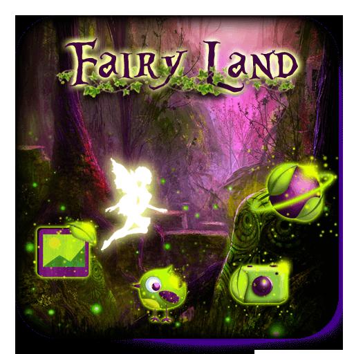 Fairy Girl Theme