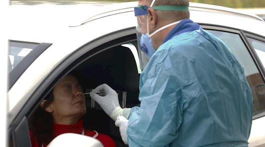 Los brotes de coronavirus en Adra y El Ejido mantienen 20 casos activos