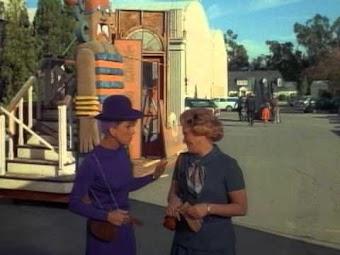Doris Goes to Hollywood