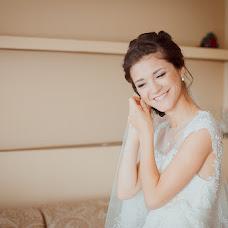 Wedding photographer Vitaliy Zhilcov (Zhiltsov). Photo of 04.10.2013