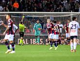 🎥 Serie A : Le Genoa et Vanheusden arrachent le partage à Bologne, l'Inter est provisoirement leader