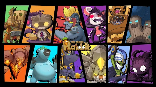The Arcade Rabbit (MOD, Unlimited Bombs) 1