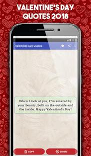 valentine\'s day sprüche englisch Happy Valentines Day Quotes 2018 – Apps bei Google Play valentine\'s day sprüche englisch