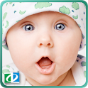 Baby Sounds icon