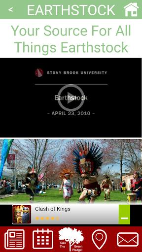 Stony Brook Earthstock