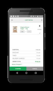 Biomart: Pure Organics Products - náhled