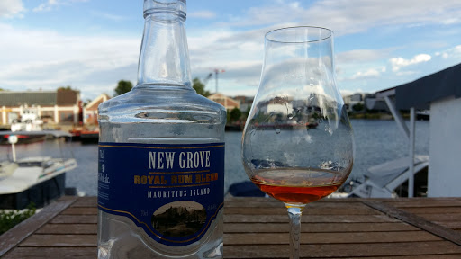 New grove royal blend 60 ans LMDW 1
