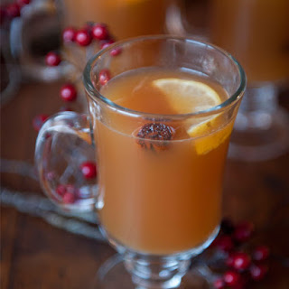 Hot Toddy Brandy Cinnamon Recipes