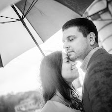 Wedding photographer Anton Buzin (Makflai). Photo of 22.10.2015