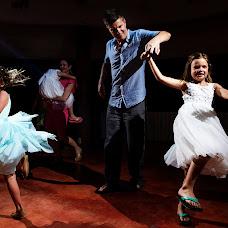 Wedding photographer Eder Acevedo (eawedphoto). Photo of 05.06.2018