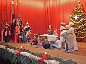 Jákó Karácsony 2016