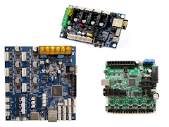 Controller Boards by Firmware