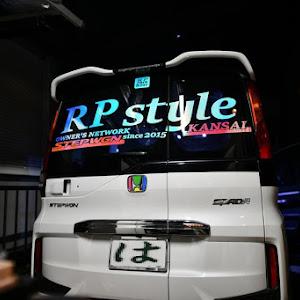 ステップワゴンスパーダ RP3 普通のんのカスタム事例画像 ξさんの2018年12月08日19:42の投稿