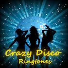 Crazy Disco Ringtone icon