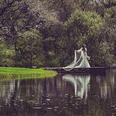 Wedding photographer PALOMA MEJIA (mejia). Photo of 11.08.2016