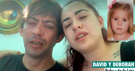 """""""Han matado a mi hija Leire, que no sea la niña que atropellaron en Roquetas"""""""