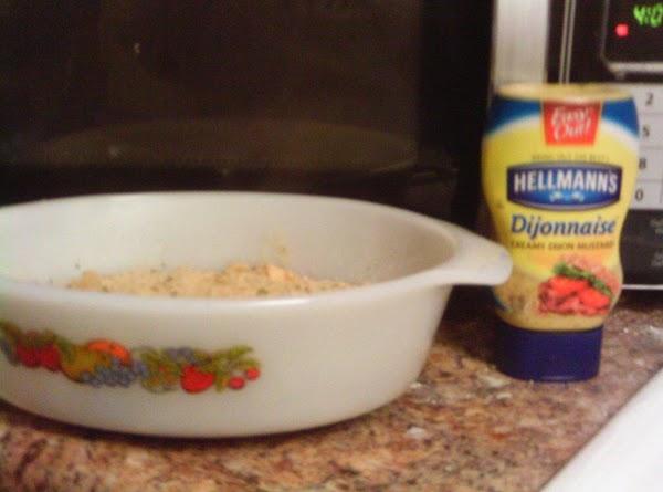 Grace 123's Italian  Chicken Casseroll Recipe
