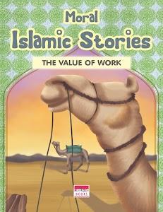 Moral Islamic Stories 10 screenshot 0