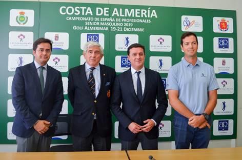 Almería vuelve a ser protagonista del gran evento.