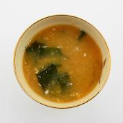 Ontario Miso Soup
