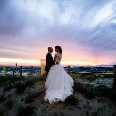 Fotografo di matrimoni Max Pannone (MaxPannone). Foto del 11.11.2017