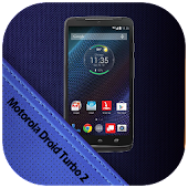 Theme - Motorola Droid Turbo 2