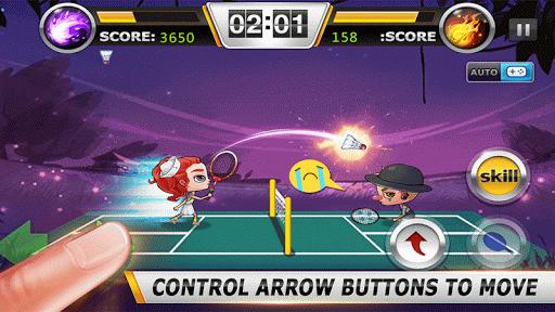 Badminton 3D  screenshots 4