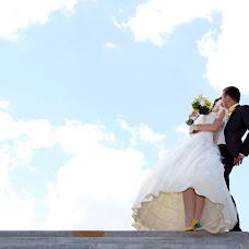 Wedding photographer Andrey Kaverin (kaverinstudio). Photo of 02.05.2014