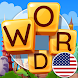Word Hop - Androidアプリ